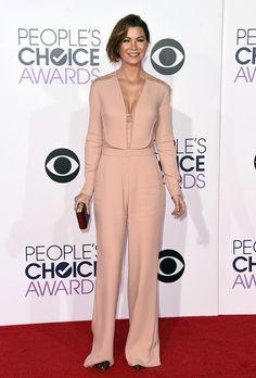 People's Choice Awards 2015, Ellen Pompeo