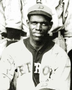 Pete Hill was a great hitter, both for average and power. An amazingly consistent line-drive hitter who used the entire field and excelled at bunting for base hits, he was a superior contact hitter with a near perfect eye for the strike zone and seldom struck out. In 1911 he was credited with hitting safely in 115 of 116 games. As the first great outfielder in black baseball history, he was compared to Ty Cobb. National Baseball Hall of Fame Inductee (2006).
