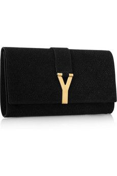 WANT. Yves Saint Laurent. www.withlovefromkat.com