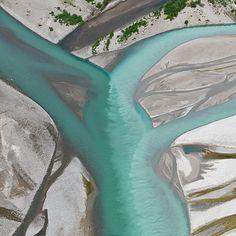 """Fluss Tagliamento, Friuli, Italien: Bekannt als der """"König der Alpenflüsse""""..."""