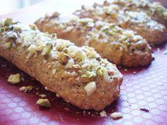 Maltese Kwarezimal Lenten Almond Cakes… Malta delicacy for Easter time!