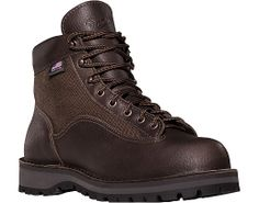 793ebc3040b Danner® Light II™ Dark Brown Hiking Boots Danner Hiking Boots