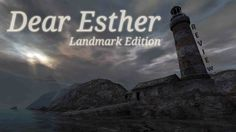 Wander the deserted and lonely island of Hebridean, off the coast of Scotland. Follow the narrations of a man as he reads his letters to a former love, Esther, and discover the . A story-driven game with an ending just as mysterious as the whole adventure. Everything you need to know about the game can be found right here!