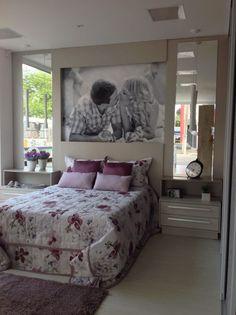 Decoração de quarto de casal é muito importante, porque o quarto de casal deve ter seu próprio clima,seja um clima alegre ou seja um clima romântico, a escolha é sua e é a função da decoração trazer isso para o ambiente.
