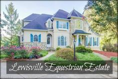 Searching for a Lewisville horse farm? Ravenswood Farm is a private oasis away from the hustle and bustle of everyday life.