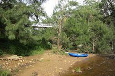 Kangaroo River, Kangaroo Valley