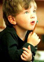 Развитие мышления у детей в возрасте от 3 до 10 лет