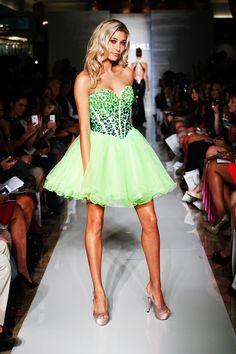 New York Fashion Week Spring 2013 #SHERRIHILLSTYLE