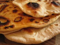 Kitchen Notebook: Crockery from the pan Quiche Lorraine, Chapati, Polish Recipes, Polish Food, Kitchen Recipes, Food And Drink, Healthy Eating, Rolls, Lunch