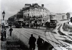 Marquis of Granby Victorian London, Vintage London, Old London, Bermondsey London, Greenwich London, London History, London Bus, London Places, London Transport