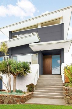 1000 ideas about grey exterior paints on pinterest - House paint colour matching ...