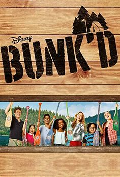 Bunk'd - Upcoming spin-off series of Jessie Old Disney Channel Shows, New Disney Shows, Disney Channel Movies, Disney Channel Original, Disney Channel Stars, Disney Stars, 2000s Disney Shows, Film Disney, Disney Xd