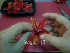 1000 images about chinese new year deco craft on for Ang pao fish tutorial