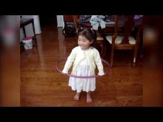 Confident little girl will make you think she's actually hula hooping - http://www.baindaily.com/confident-little-girl-will-make-you-think-shes-actually-hula-hooping/