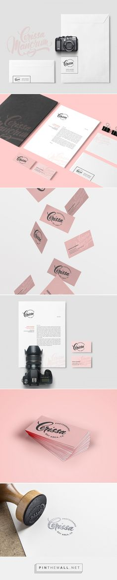 Cerissa Mangrum Photography Branding by Amanda Mohlin Stuart | Fivestar Branding Agency – Design and Branding Agency & Curated Inspiration Gallery