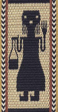 Tablet Weaving Gallery | Linda Hendrickson