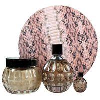 Jimmy Choo Perfume & Body Cream #giftguide #valentinesdaygift #lovegift