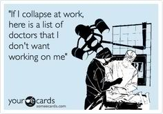 Weekly dose of nursing humor! Nursing can be stressful. Join us for your weekly dose of humor. Laughter certainly is the best medicine. Pharmacy Humor, Medical Humor, Nurse Humor, Radiology Humor, Medical Laboratory, Medical Assistant, Dialysis Humor, Laboratory Humor, Pharmacy School
