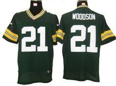 Nike NFL Elite Jerseys Green Bay Packers Charles Woodson Green,Nike NFL  Jerseys for sale,Nike NFL Jerseys on sale ,wholesale Nike NFL Jerseys ... f1fdfcc4c2a
