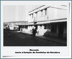 Buildings, Street, Lisbon, Stuff Stuff, Walkway