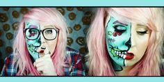 pop art zombie - Buscar con Google