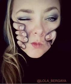 Face paint More