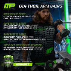 """1,418 Likes, 24 Comments - MusclePharm (@musclepharm) on Instagram: """"#Musclepharm Daily Workouts! Happy Thanksgiving! Turkey Legs! #WeLiveThis…"""""""