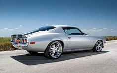 Afternoon Drive: American Muscle Cars (24 Photos) (6)