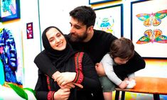 'Either you cave in, or you fight back': The Christchurch family fundraising for Afghanistan | The Spinoff Being In The World, Afghanistan, Fundraising, Fundraisers