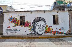 Crónica del Homenaje a Bety Cariño Trujillo en Chila de las Flores, 26-27 abril 2014