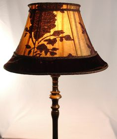 Recover Lampshades | Recover lamp shades