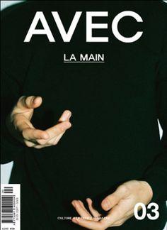 AVEC 03: LA MAIN