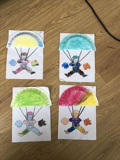 Transportation Preschool Activities, Transportation For Kids, Preschool Education, Art Activities, Preschool Arts And Crafts, Diy And Crafts, Diy For Kids, Crafts For Kids, Baby Quiet Book