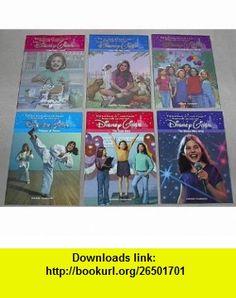 Disney Girls series book set (#5) Cinderellas Castle; (#6) One Pet Too Many; (#7) Adventure at Walt Disney World Super Special Edition; (#10) Princess of Power; (#11) The Gum Race; (#12) The Divine Miss Ariel (Disney Girls) Gabrielle Charbonnet ,   ,  , ASIN: B0036N244S , tutorials , pdf , ebook , torrent , downloads , rapidshare , filesonic , hotfile , megaupload , fileserve