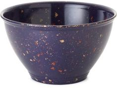 This reminds me of my MomMom  bowl.  It was a brookpark texasware splatter bowl.  It unfortunately met its demise :(