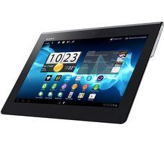 Sony Xperia Tablet S Wifi 16 Go, Pixmania.com