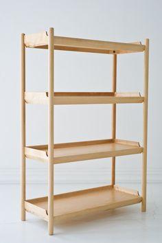 Brim Shelf_02 - CAMOME built by Daniel