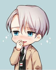 Viktor Nikiforov | Credit to .pinkiepieS2 on twitter.