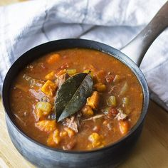 Beef and Sweet Potato Stew2