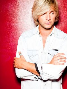 EDGE interview:  A must read for Keith Harkin fans!