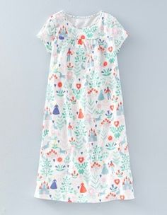 5e4d67bbee27 Find the Cutest Girls PJs and Girls Nightgowns by mini Boden USA