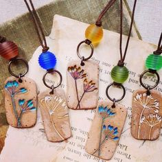 kylie parry studios: It's show time! 2019 kylie parry studios: It's show time! The post kylie parry studios: It's show time! 2019 appeared first on Clay ideas. Fimo Clay, Polymer Clay Projects, Polymer Clay Creations, Polymer Clay Crafts, Ceramic Clay, Ceramic Beads, Clay Beads, Polymer Clay Jewelry, Jewelry Crafts