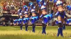 BLOOD BOWL 2 Kick Off Trailer (PS4 / Xbox One)