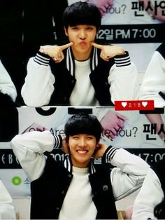 J-Hope, this is why you're my bias♥