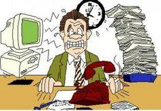 No al risarcimento dei danni per sovraccarico di lavoro: http://www.lavorofisco.it/?p=22549