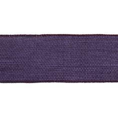 Soft Woven Ribbon