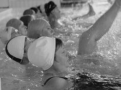 Pratiquer l'aquagym dans les piscines parisiennes - Nageurs.com