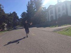 run Sean run
