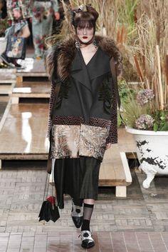 Antonio Marras Autumn/Winter 2016 Ready-To-Wear Collection | British Vogue