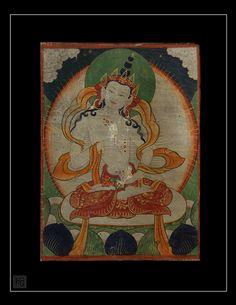 Dorje Sempa (aka Vajrasattva)